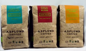 Asplund Coffee