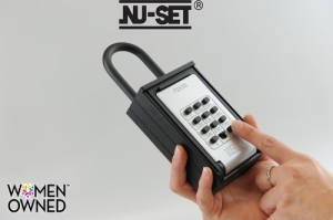 Nu-Set Lock